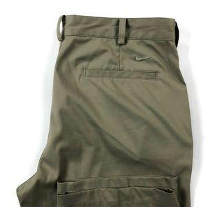 Nike Golf Dri Fit Polyester Pants